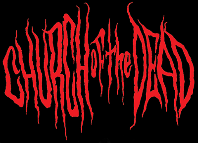 Church of the Dead - Logo