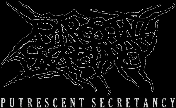 Putrescent Secretancy - Logo