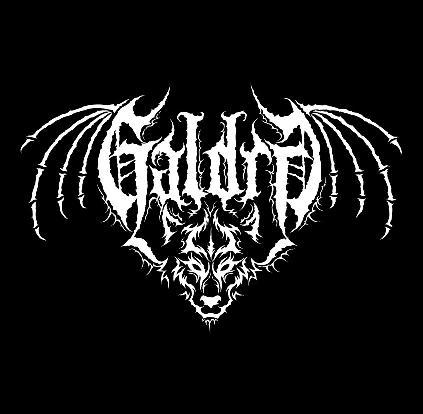 Galdra - Logo
