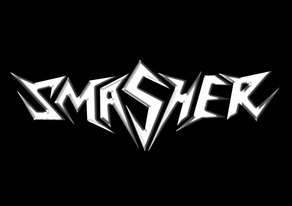 Smasher - Logo