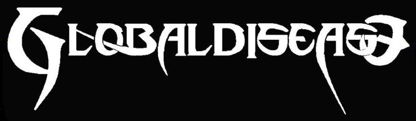 Globaldisease - Logo