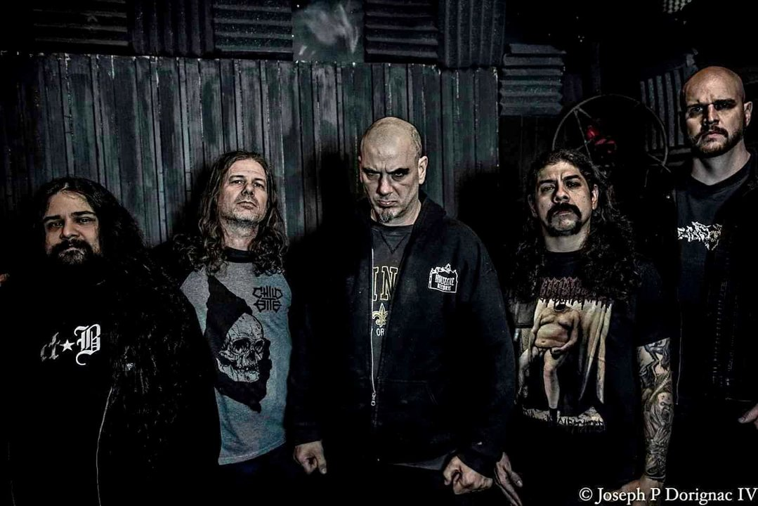 Philip H. Anselmo & the Illegals - Photo