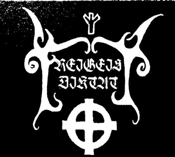 Freigeist Diktat - Logo