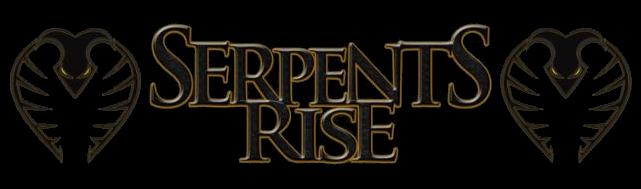 Serpents Rise - Logo