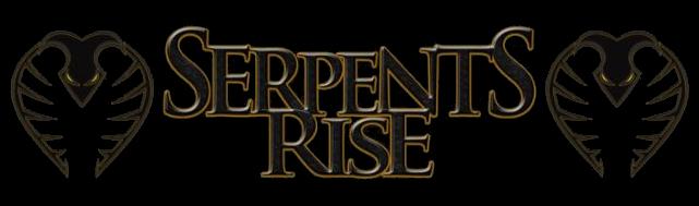 Serpents Rise - Logo