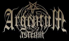 Argentum Astrum - Logo