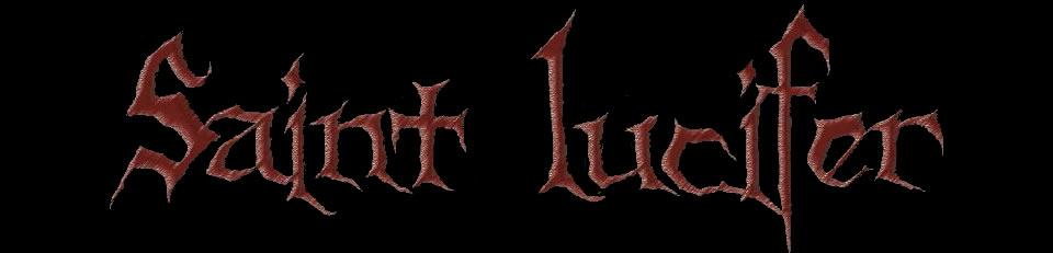 Saint Lucifer - Logo