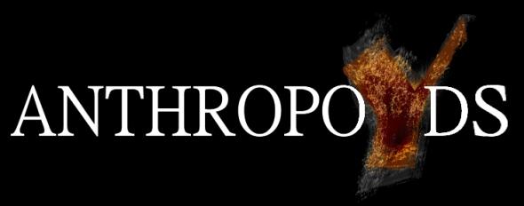 Anthropoyds - Logo