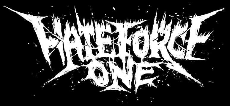 Hate Force One - Logo