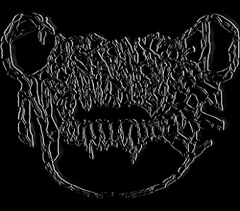 Carbonized Gnawing Mandible - Logo