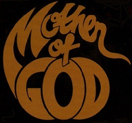 Mother of God - Logo