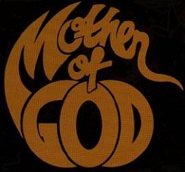 Mother of God - Logo