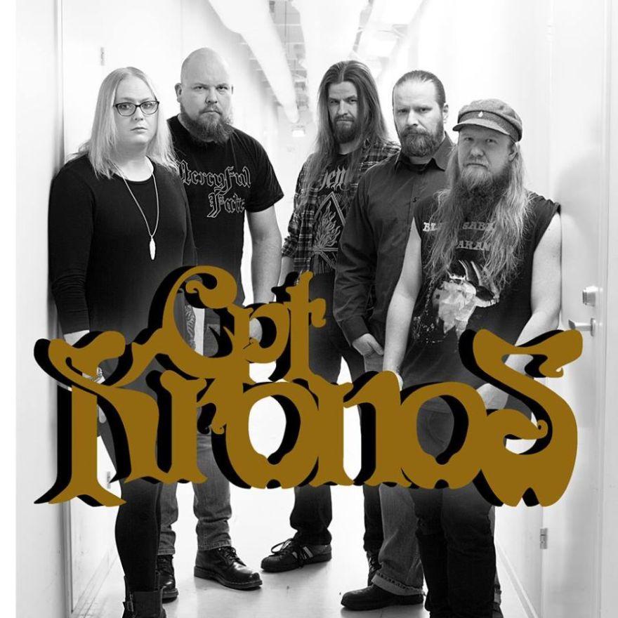 Cpt. Kronos - Photo