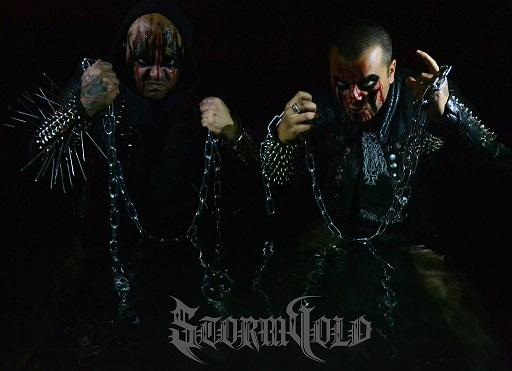 Stormvold - Photo