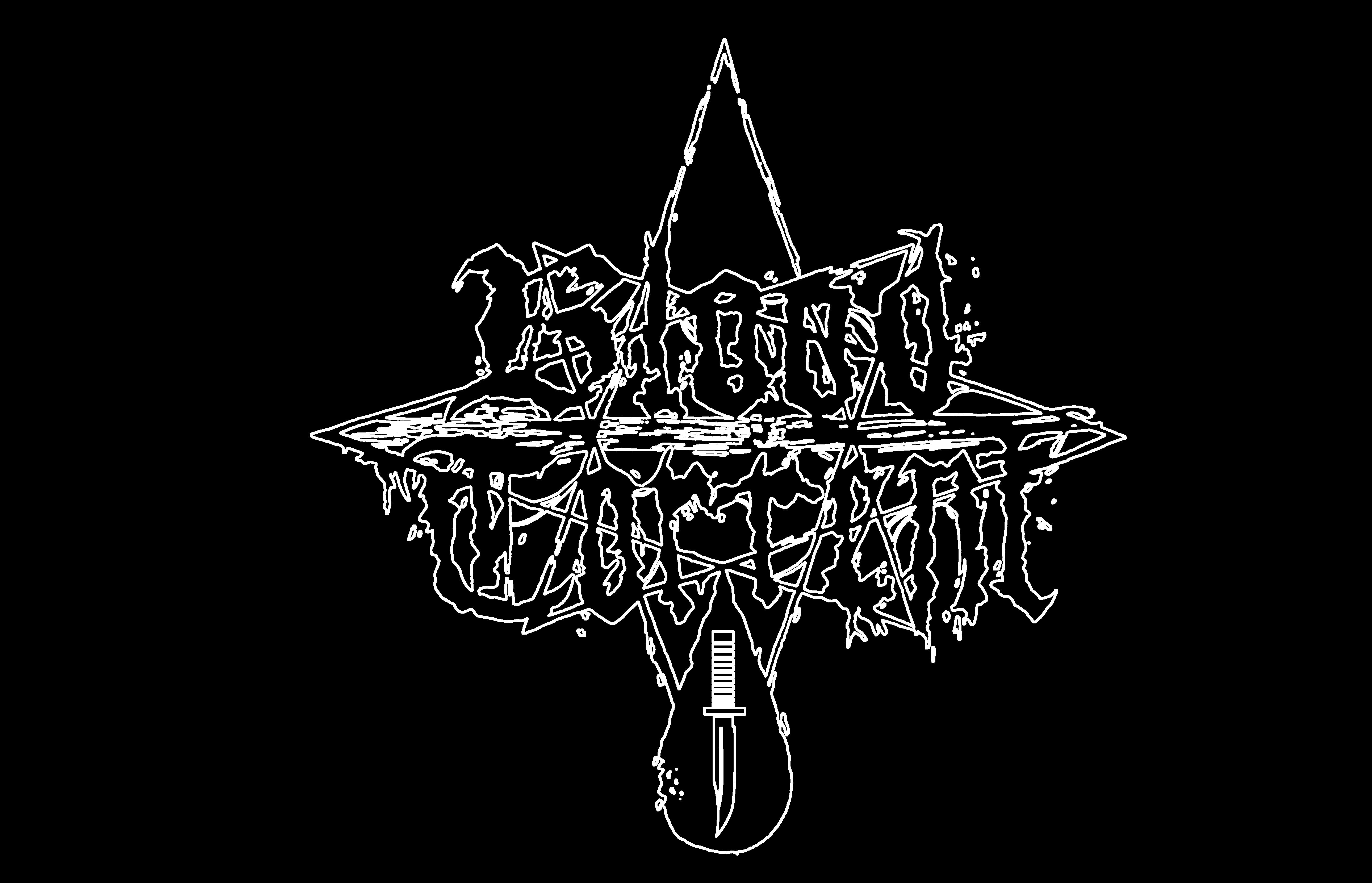 Blood Torrent - Logo