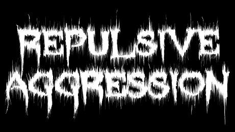 Repulsive Aggression - Logo