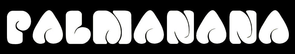 Palmanana - Logo