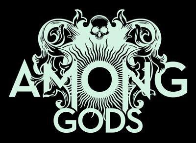 Among Gods - Logo