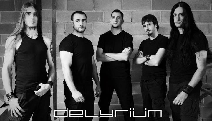 Delyriüm - Photo