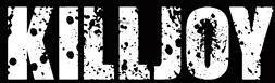 Killjoy - Logo