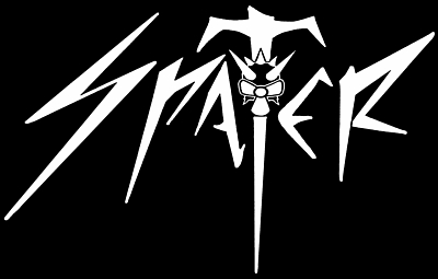Spater - Logo