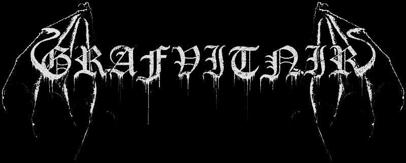 Grafvitnir - Logo