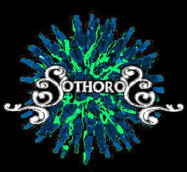 Sothoros - Logo