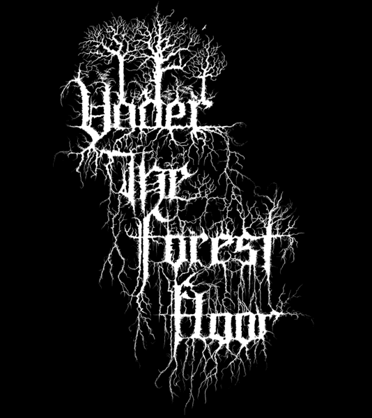 Under the Forest Floor - Logo