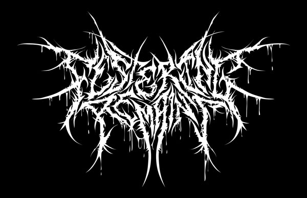 Festering Remains - Logo
