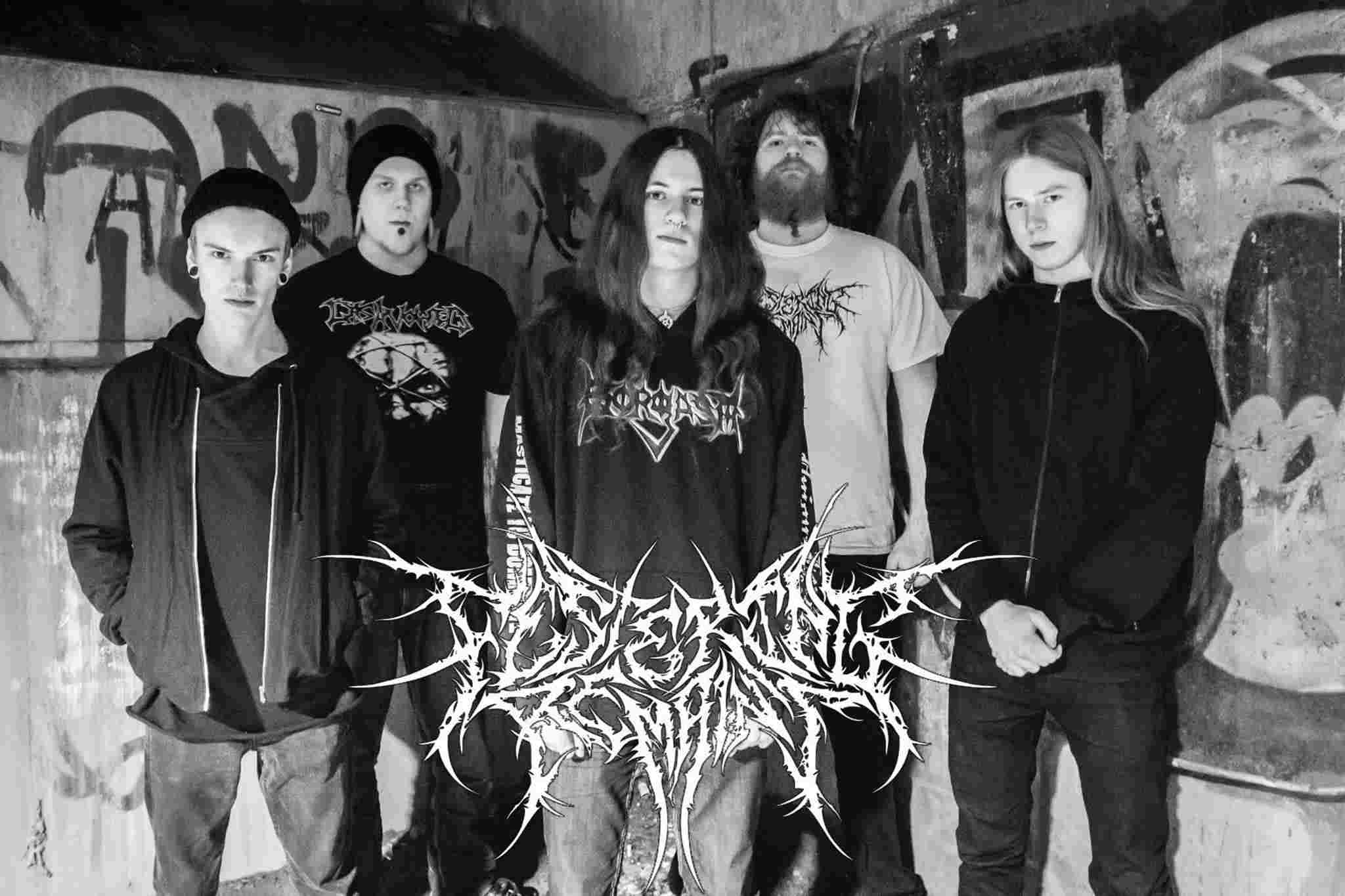 Festering Remains - Photo