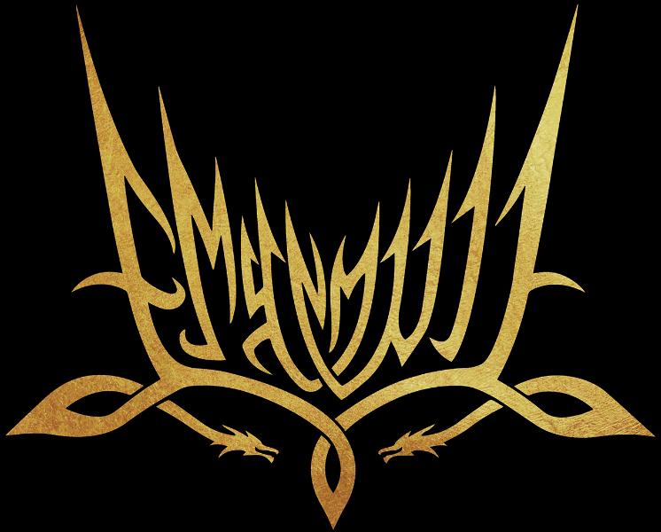 Emyn Muil - Logo
