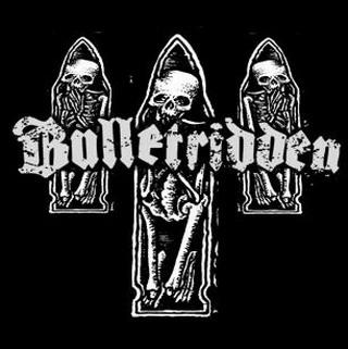 Bulletridden - Logo