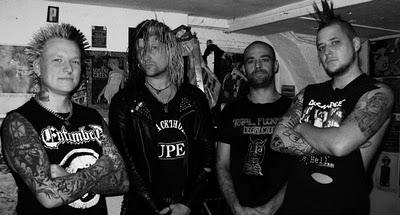Bulletridden - Photo