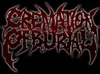 Cremation of Burial - Logo