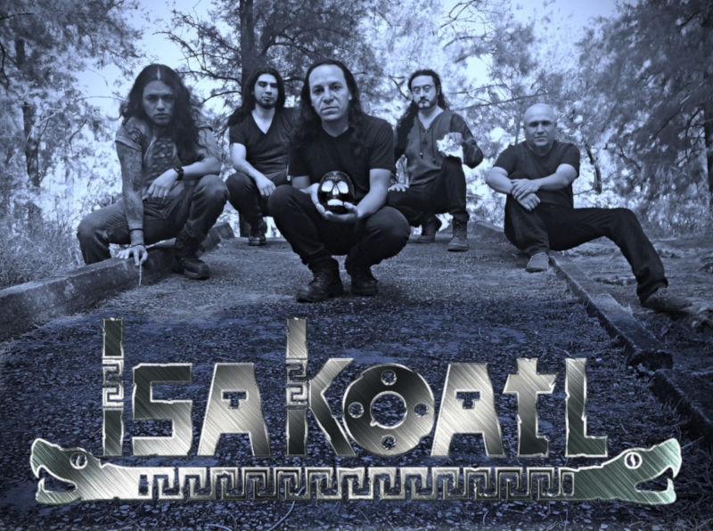Isakoatl - Photo