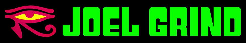 Joel Grind - Logo