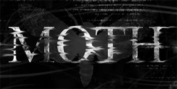 Moth - Logo