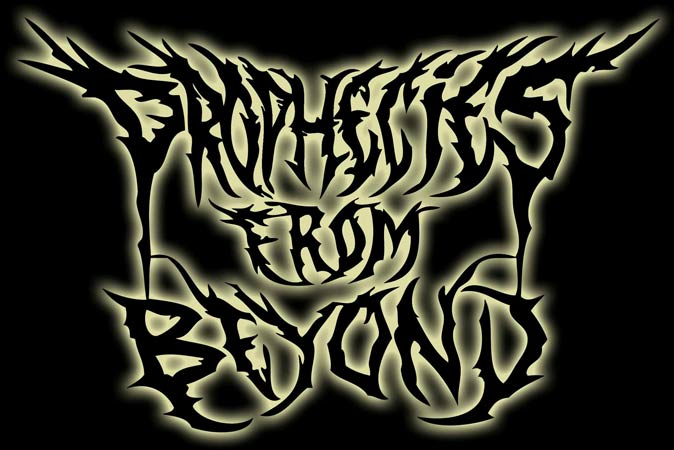 Prophecies from Beyond - Logo