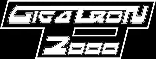 Gigatron2000 - Logo