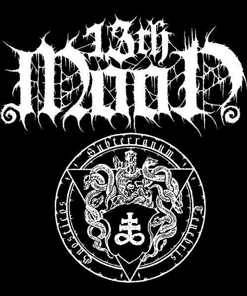 13th Moon - Logo