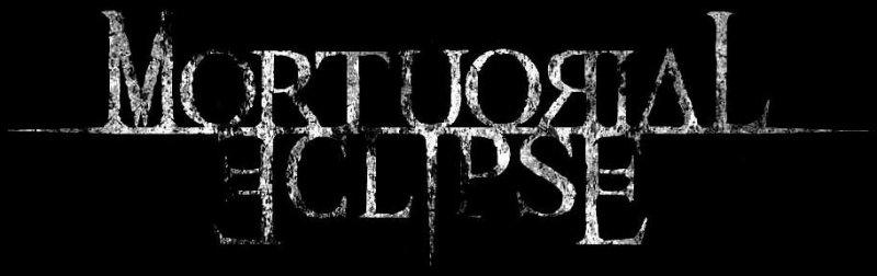 Mortuorial Eclipse - Logo