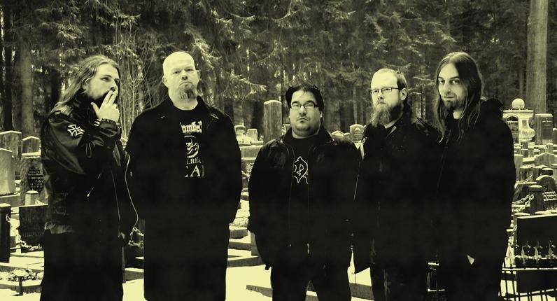 Icons of Brutality - Photo