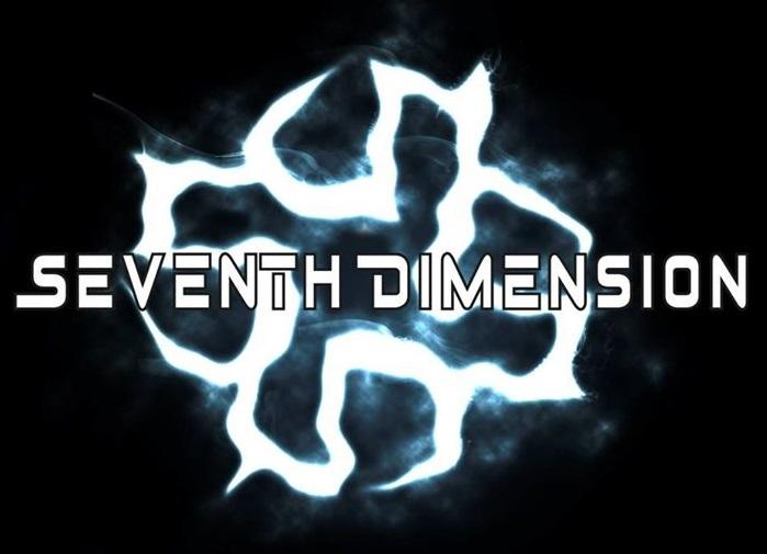 Seventh Dimension - Logo