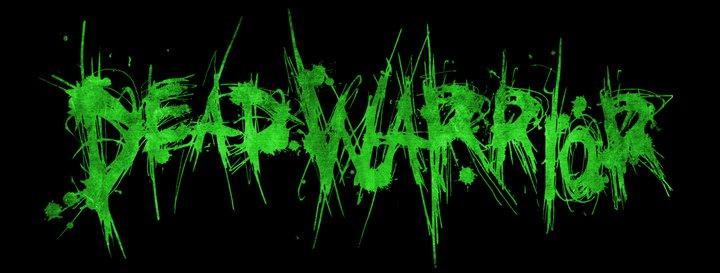 Dead Warrior - Logo