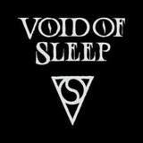 Void of Sleep - Logo
