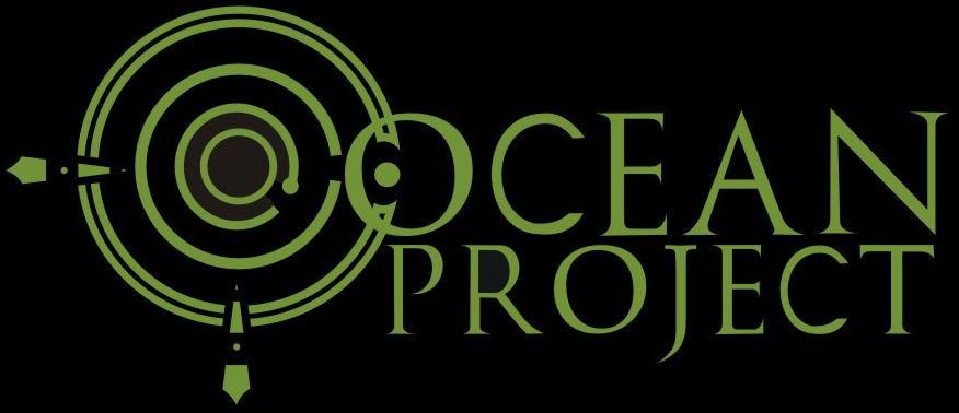 Ocean Project - Logo