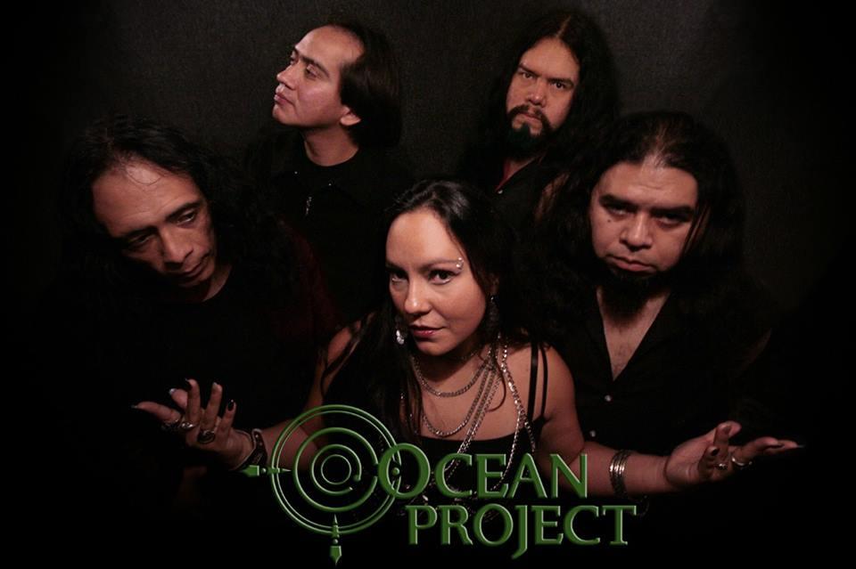Ocean Project - Photo