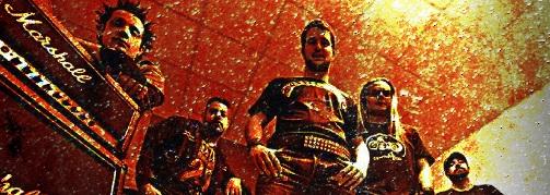Gears of Doom - Photo