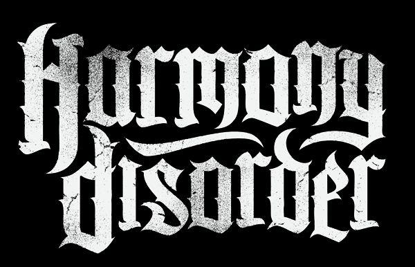Harmony Disorder - Logo