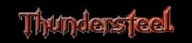 Thundersteel - Logo